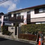 平成町T様塗り替え工事 完成写真
