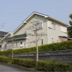 松阪市虹が丘町 N様邸 外壁屋根塗装 完成写真